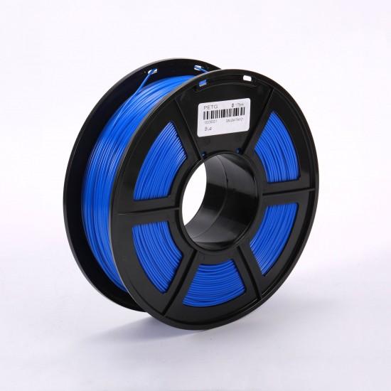 1.75mm PETG Filament +/-0.02mm