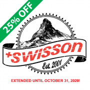 The Swisson Back to Work Sale