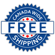 Free Canada Wide Shipping on orders over $5000.00