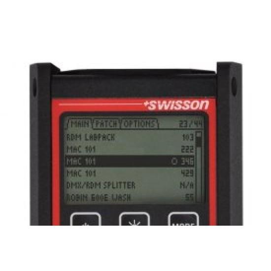 Swisson XMT-350