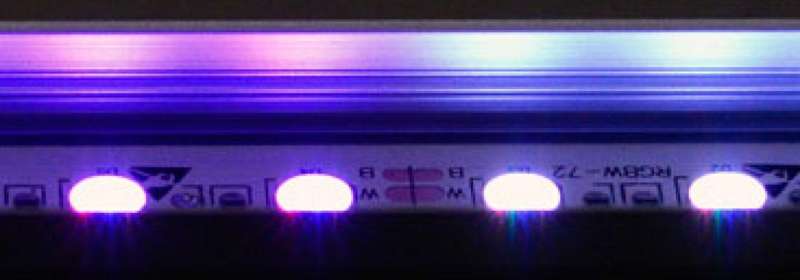 LED Segment Repair