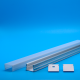 PS-EXT-SQ-001 Square Aluminum Extrusion for LED Ribbon