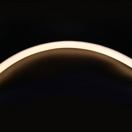 5m Curved Silicone Diffuser