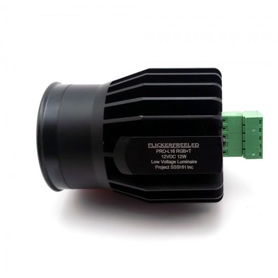 PRO-L16 Colour Tunable LED MR-16