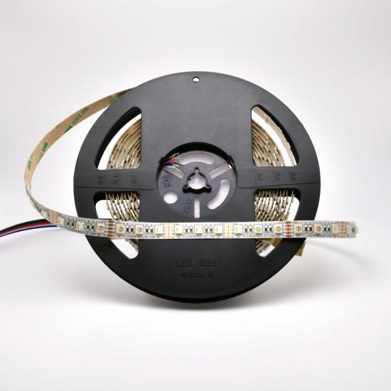 12V ProColour RGBW Single Chip LED Ribbon