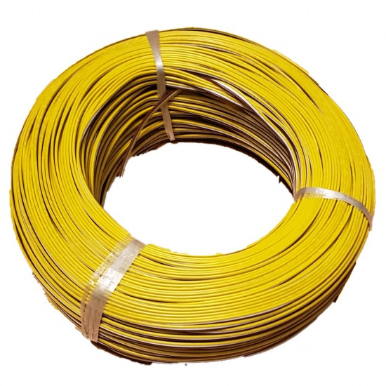 3 conductor 20awg flat ribbon wire